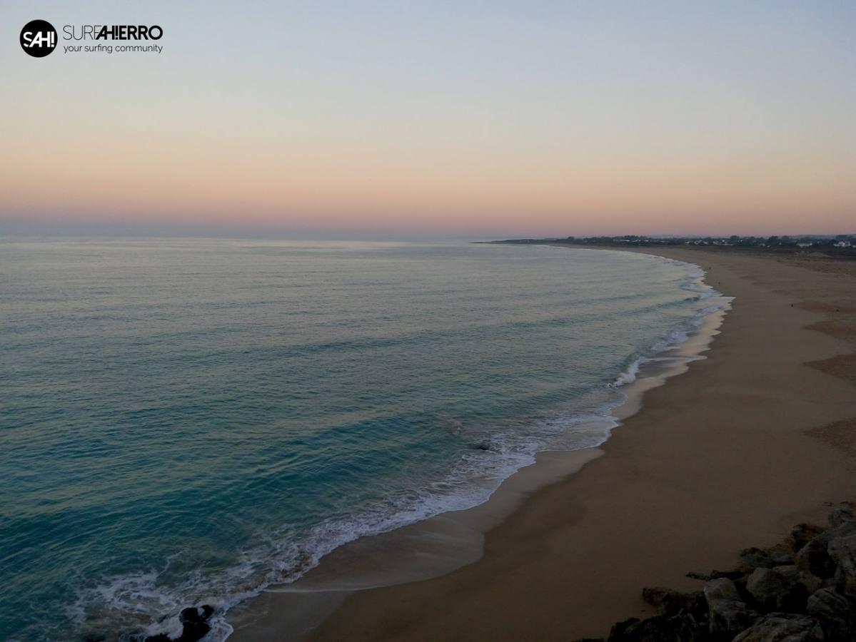 Imagen de Dos semanas sin surf en Noviembre | Surf AHIERRO!