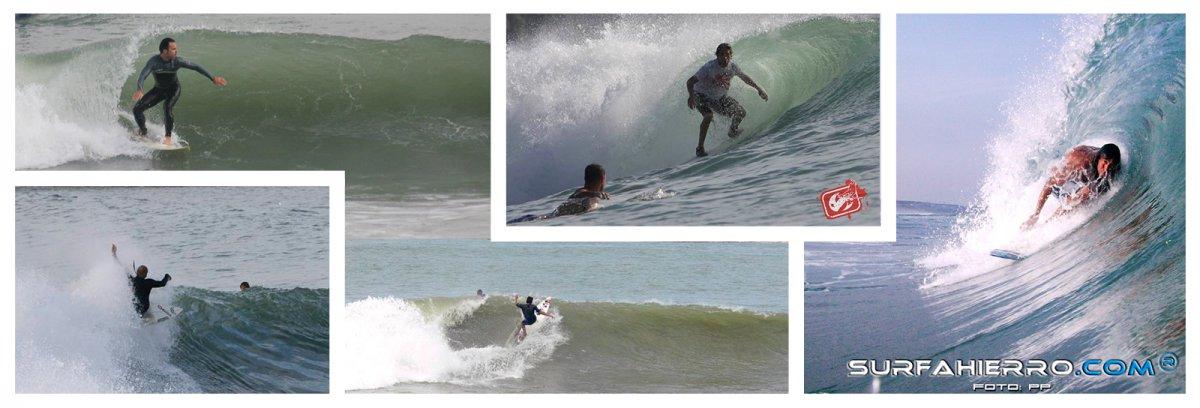 Equipo surfahierro.com