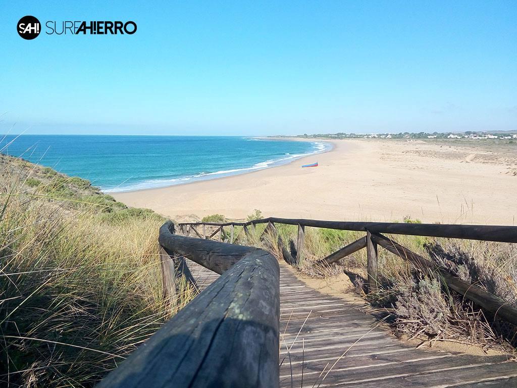 Imagen de Diario de un surfer en Andalucía | Surf AHIERRO!