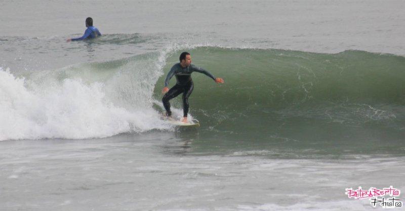 Asier - Surfahierro