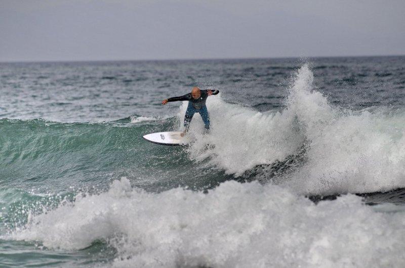 Olivero - Surfahierro