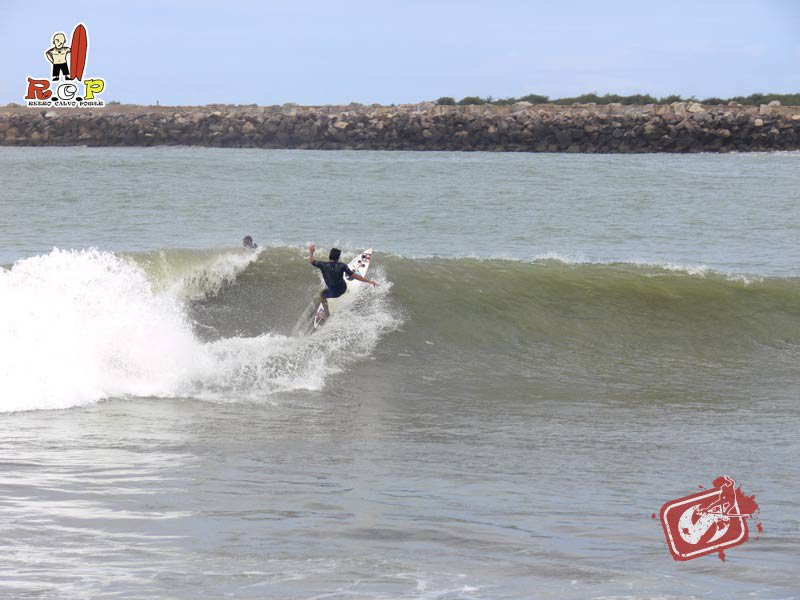 Tony - Surfahierro