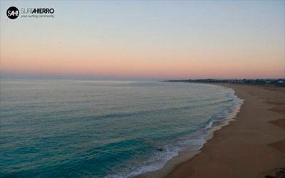 Imagen de Dos semanas sin surf en Noviembre - Surf AHIERRO!