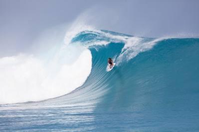 Imagen de Bienvenido Iker San Martín - Surf AHIERRO!