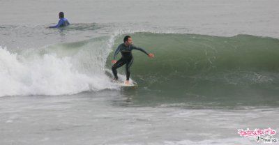 Imagen: Surf AHIERRO vuelve al agua   Surf AHIERRO!