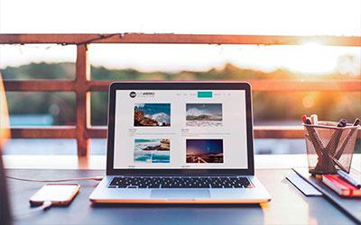 Imagen de Ya tenemos sección de colaboradores - Surf AHIERRO!