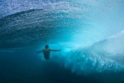Imagen: Bienvenido Iker San Martín | Surf AHIERRO!