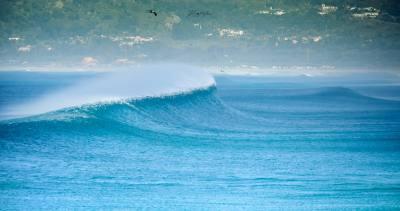 Super swell en Cádiz - Surf AHIERRO!