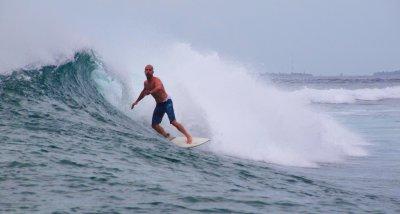 Imagen: Nuevo comienzo, nuevo proyecto | Surf AHIERRO!