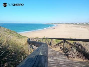 Imagen: Diario de un surfer en Andalucía | Surf AHIERRO!