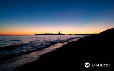 Diario de un surfer en Andalucía - Surf AHIERRO!