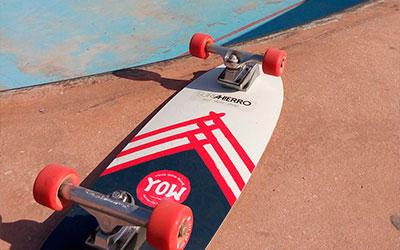 Imagen de Nuevo comienzo, nuevo proyecto - Surf AHIERRO!