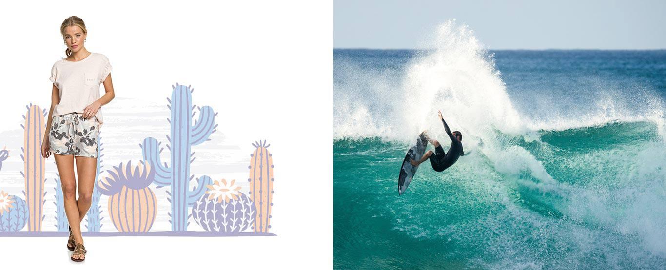 Imagen de Ya está operativa nuestra tienda de surf