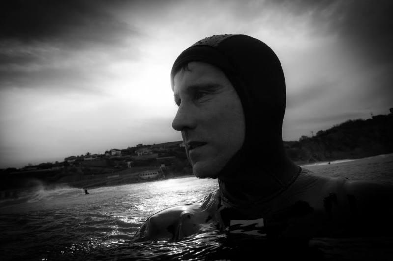 Imagen de Alex Bastero   Surf AHIERRO!