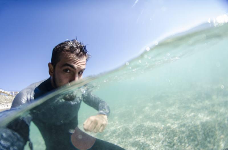 Imagen de Carlos Vela | Surf AHIERRO!