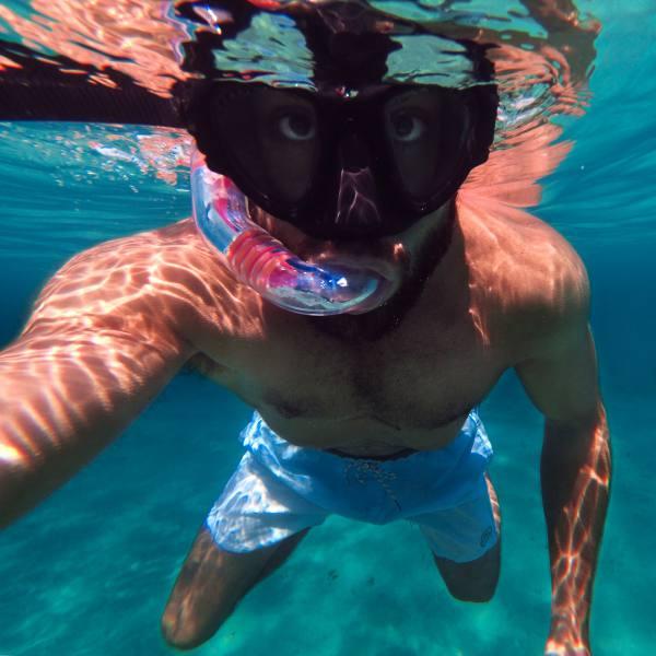 Imagen de Fernando Pérez Cruz | Surf AHIERRO!