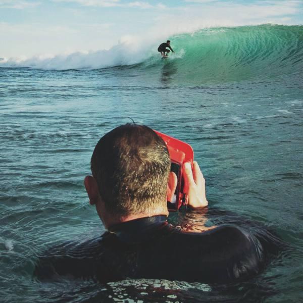 Imagen de Jairo Díaz | Surf AHIERRO!
