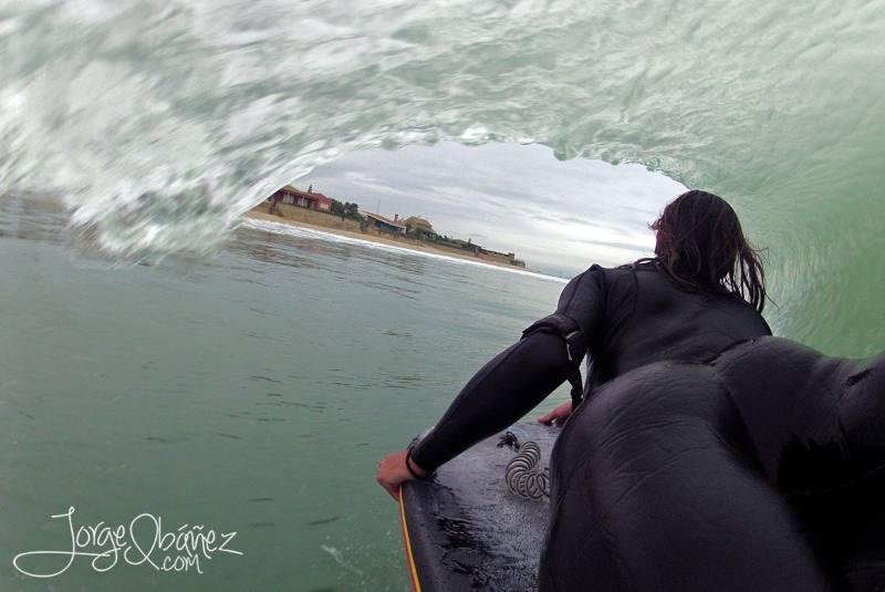 Imagen de Jorge Ibañez | Surf AHIERRO!