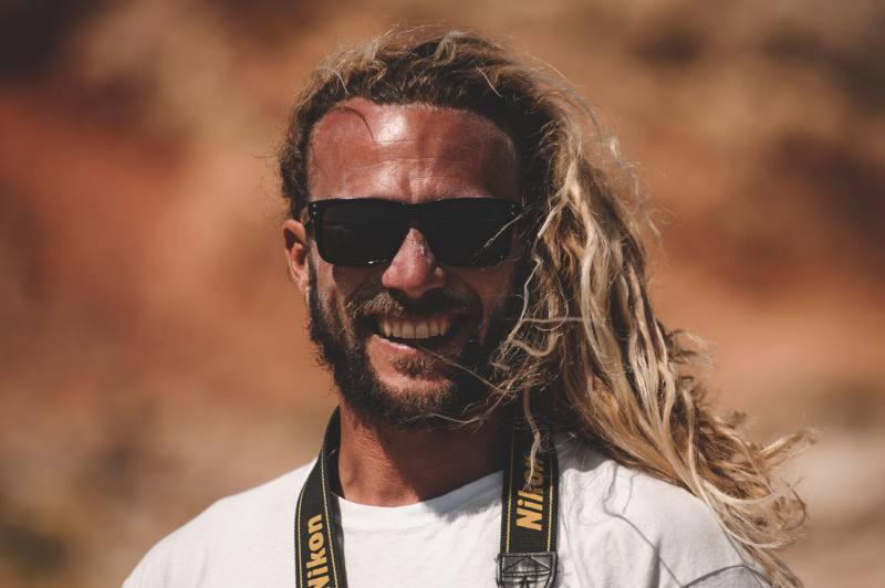 Imagen de Massimo Pardini | Surf AHIERRO!