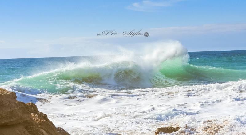 Imagen de Prostyle.es | Surf AHIERRO!