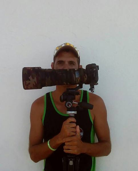 Imagen de Yonathan González 'Tabaibo' | Surf AHIERRO!