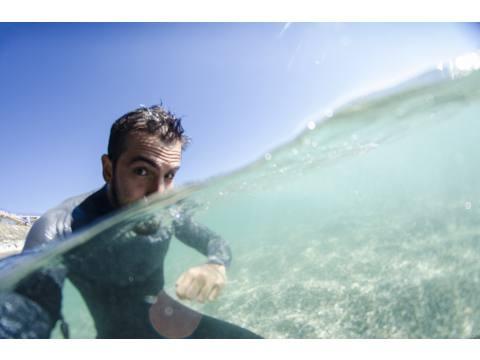 Carlos Vela - Surf AHIERRO!