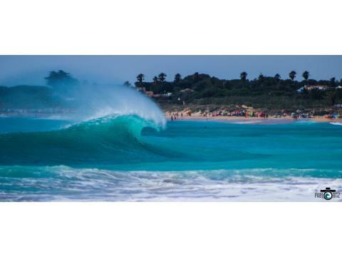 Pablo Ortiz - Surf AHIERRO!