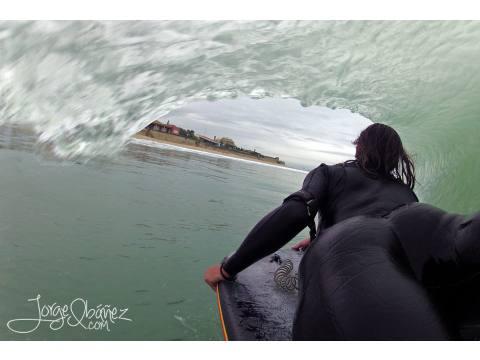 Jorge Ibañez - Surf AHIERRO!