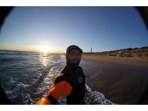Kiko Surf Conil - Surf AHIERRO!