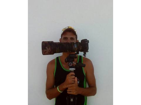 Yonathan González 'Tabaibo' - Surf AHIERRO!