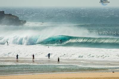 Imagen: Samuel Cárdenas | Surf AHIERRO!
