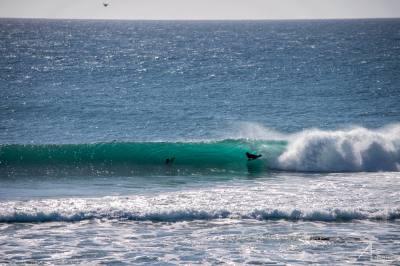 Imagen: Alvaro Lobato | Surf AHIERRO!