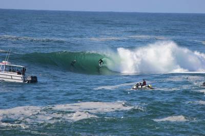 Bruce Irons, Redl Bull Cape Fear