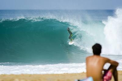 Imagen: Danel Martinez | Surf AHIERRO!