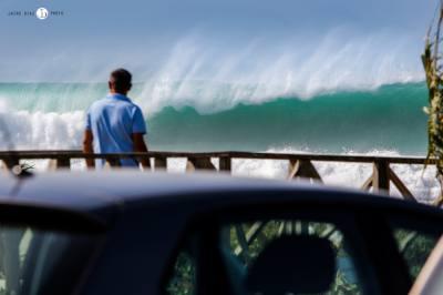 Imagen: Jairo Díaz | Surf AHIERRO!