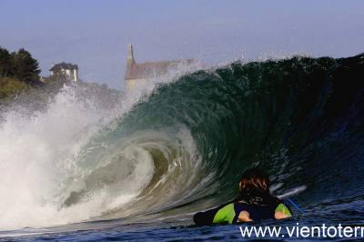 Imagen: Alvaro Martínez | Surf AHIERRO!