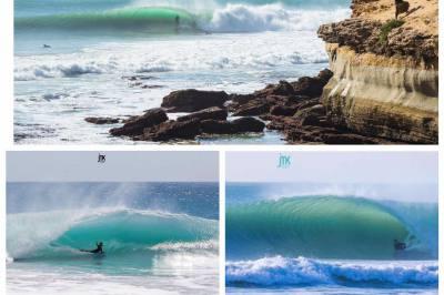 Jim Kenen - Surf AHIERRO!
