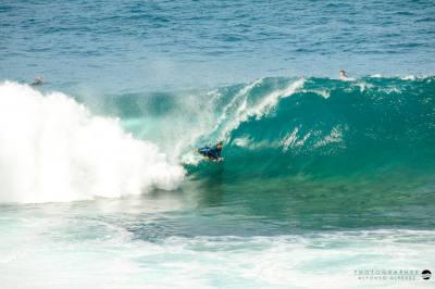 Imagen de Alfonso Alférez - Surf AHIERRO!