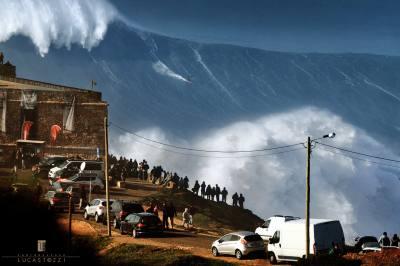 Lucas Tozzi - Surf AHIERRO!