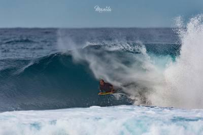 Imagen: Manila Cordaro | Surf AHIERRO!