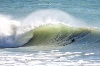 Imagen: Marco Mora | Surf AHIERRO!