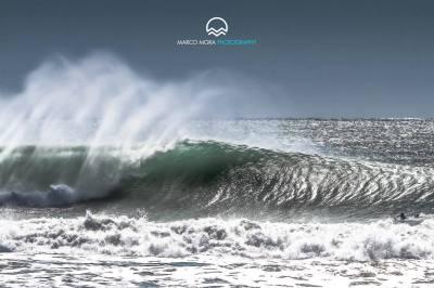Marco Mora - Surf AHIERRO!