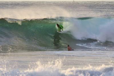 Imagen: María Cynthia Machín | Surf AHIERRO!