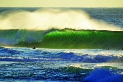 Imagen: Massimo Pardini | Surf AHIERRO!