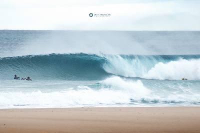 Imagen: Javi Truncer | Surf AHIERRO!