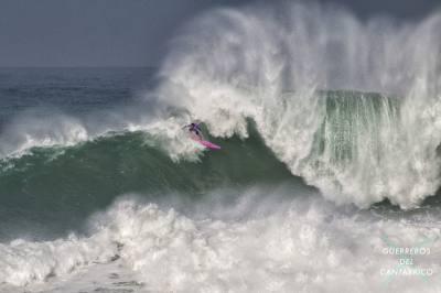 Imagen: Mariasun Arenado | Surf AHIERRO!