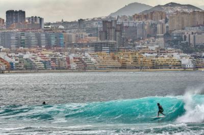 Imagen: Max PhotoShaka | Surf AHIERRO!