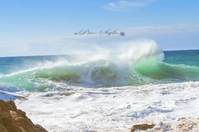 Manuel de la Rosa - Surf AHIERRO!