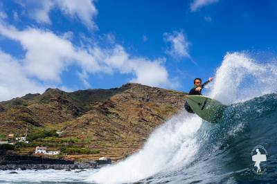 Imagen de Ismaphotos - Surf AHIERRO!