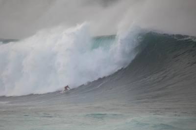 Imagen: Yonathan González 'Tabaibo' | Surf AHIERRO!